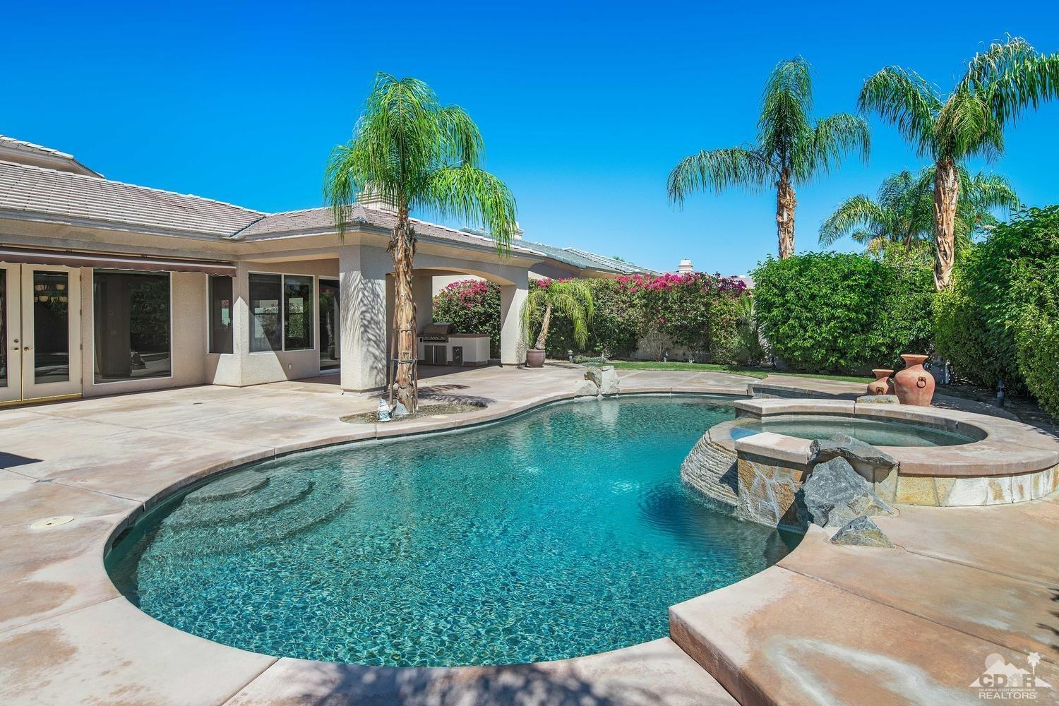 2 Picasso Court, Rancho Mirage