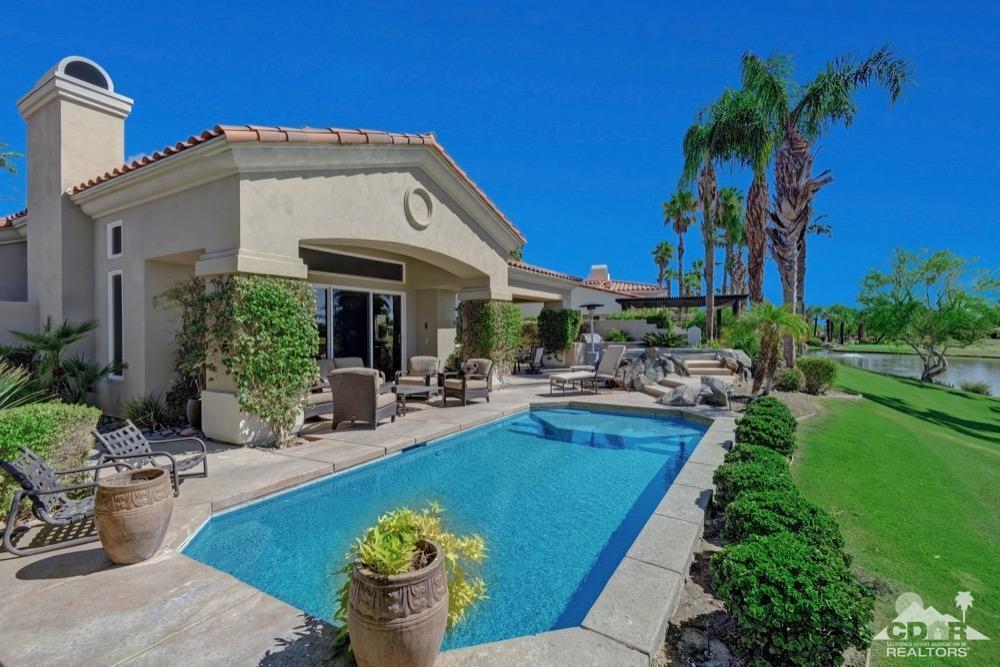 959 Mesa Grande Drive, Palm Desert