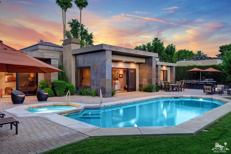 40405 Thunderbird Terrace East, Rancho Mirage