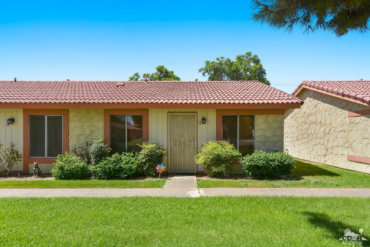 82075 Country Club Drive  13, Indio
