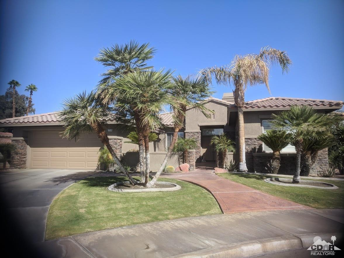 77516 Marlowe Court, Palm Desert