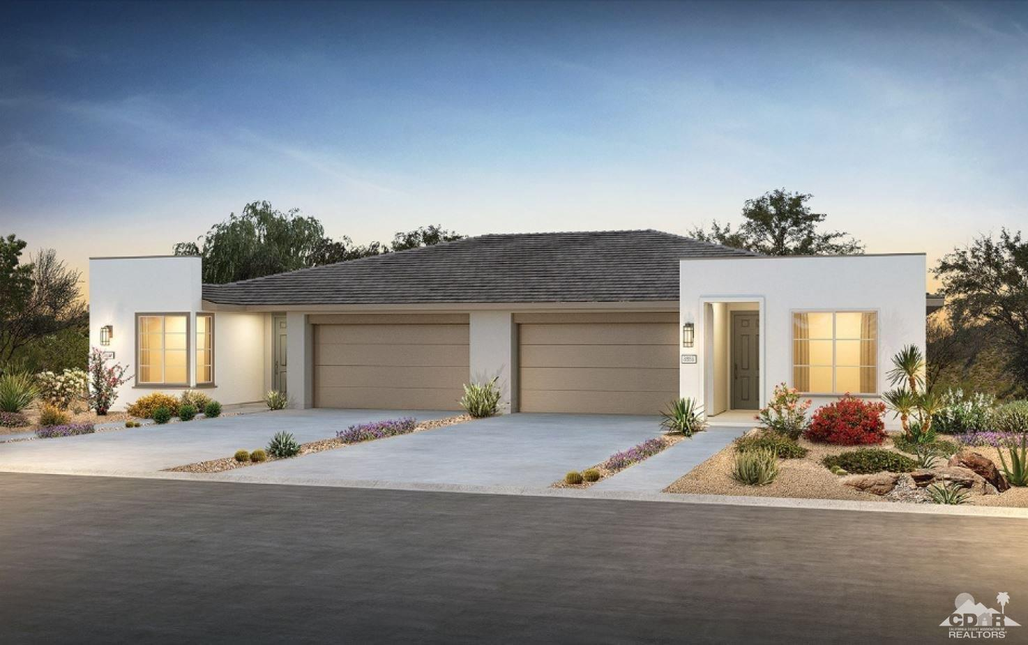 51770 Golden Eagle (Lot 7042) Drive, Indio