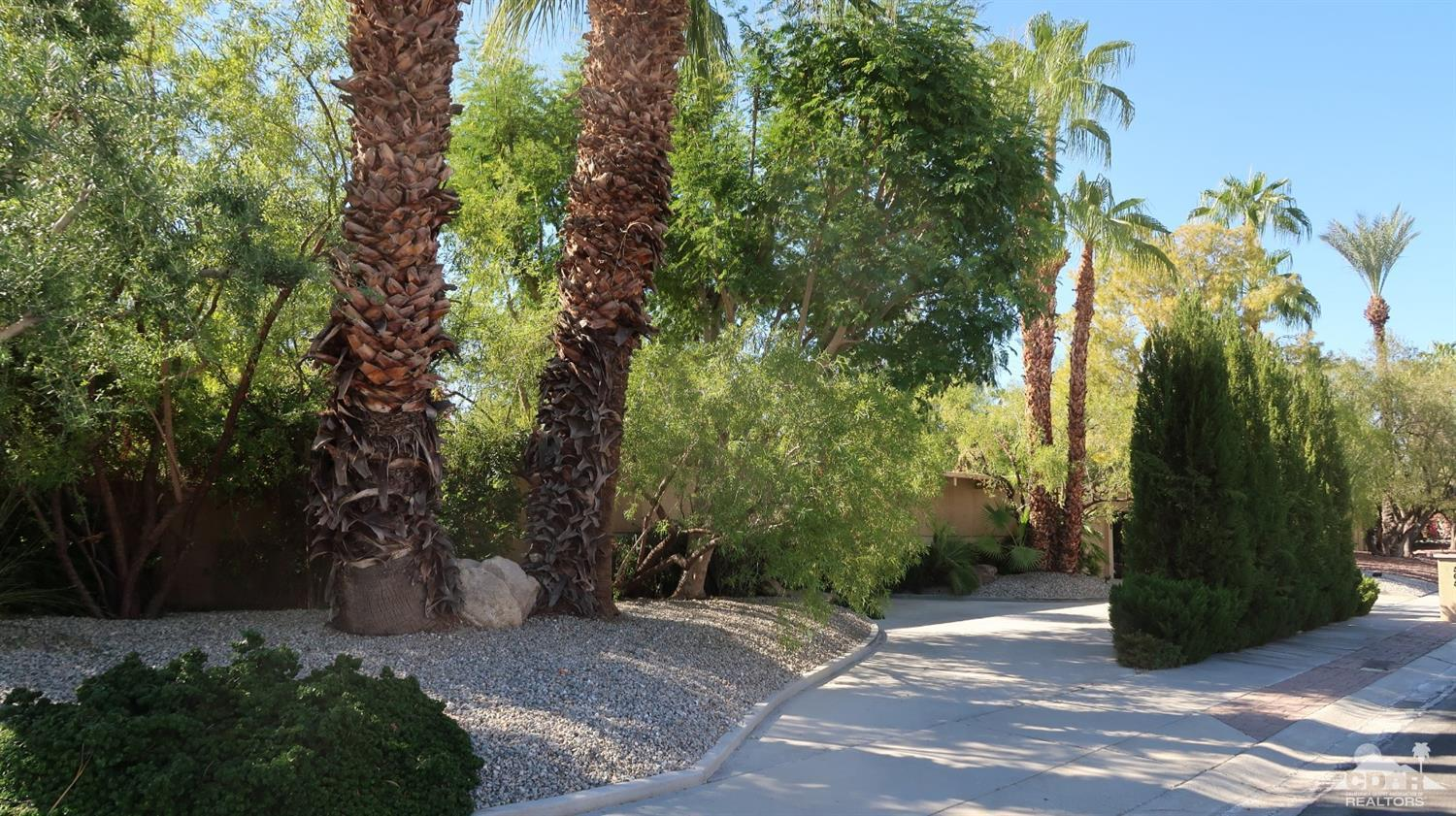 505 Monterey Road North, Palm Springs