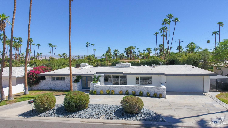 1632 Sagebrush Road South, Palm Springs