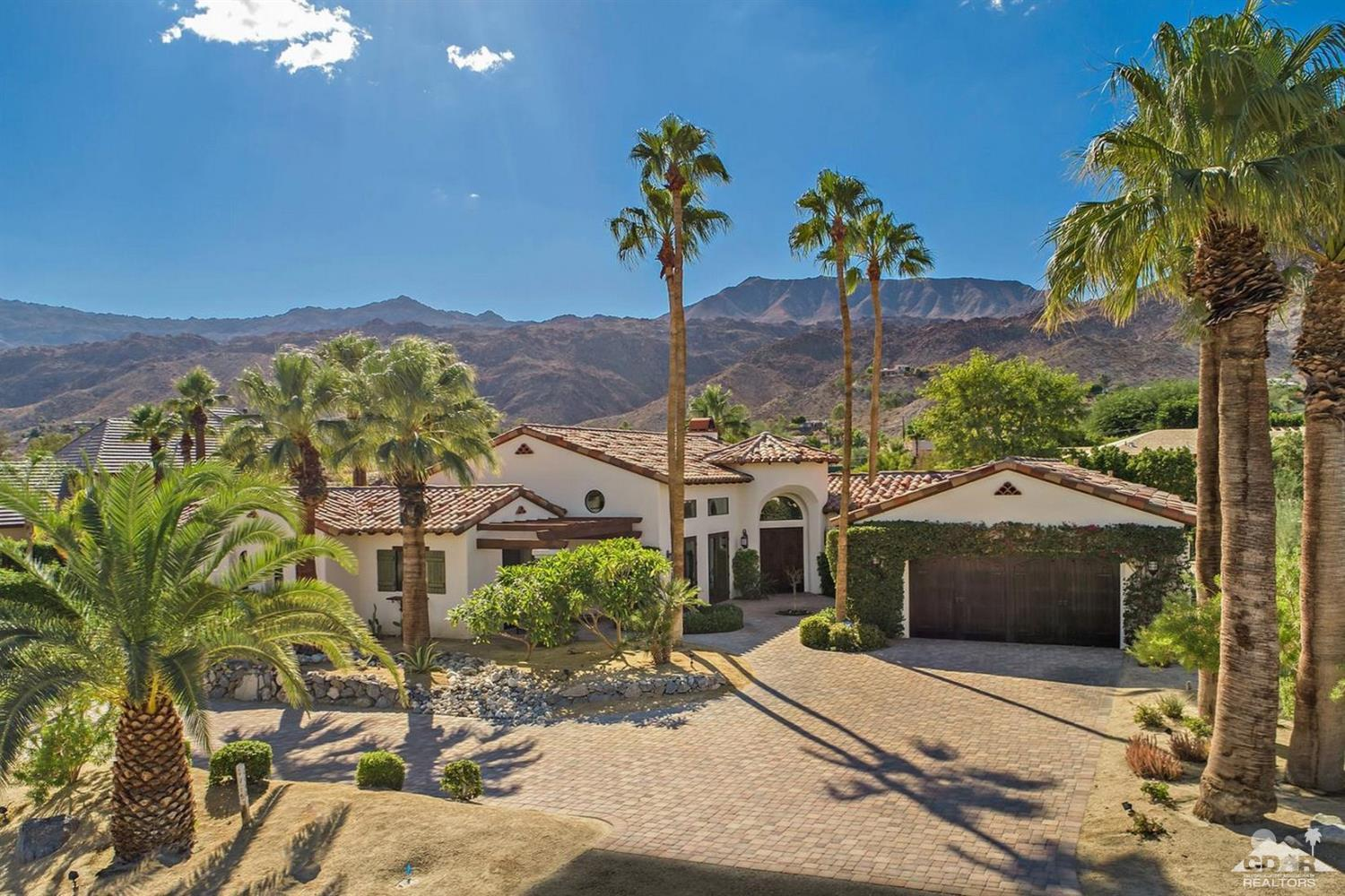 48335 Painted Canyon Road, Palm Desert