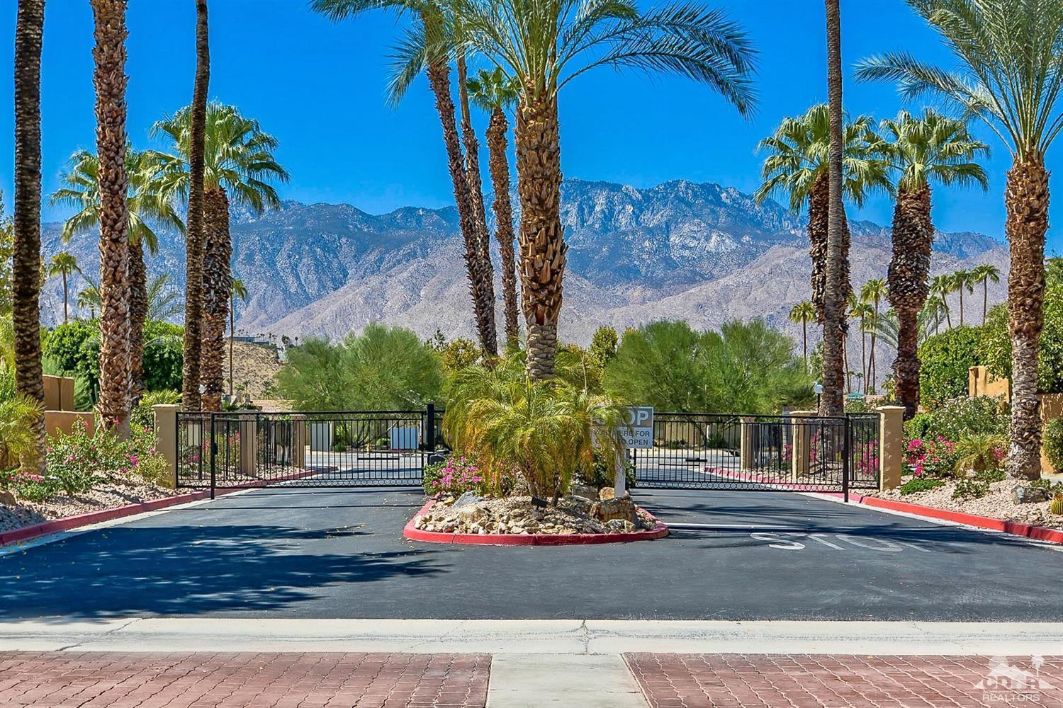 4760 Winners Circle North F, Palm Springs