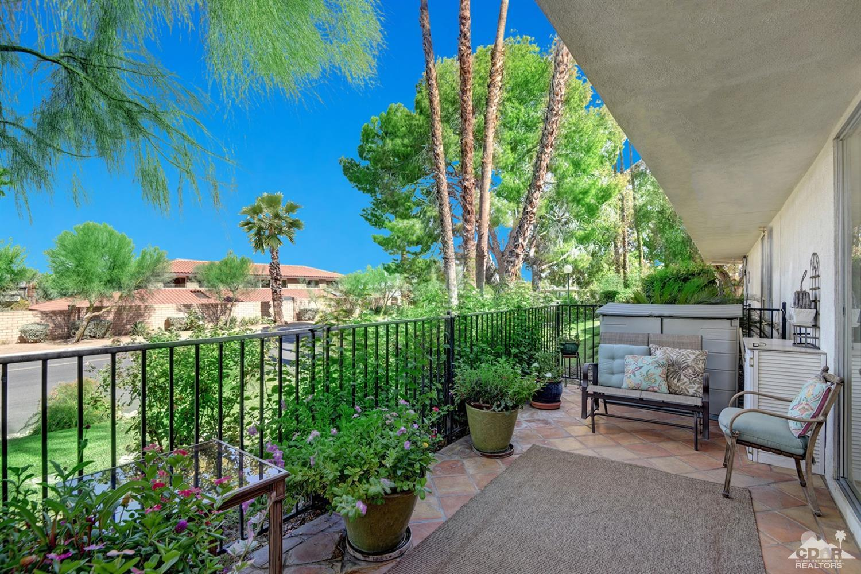 42278 Dunes View Road  27, Rancho Mirage