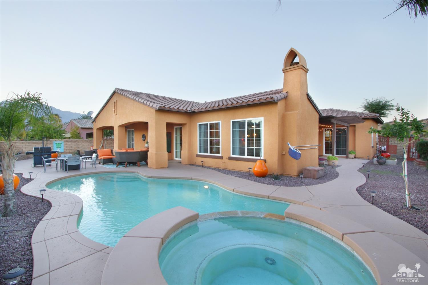 127 Via Santo Tomas, Rancho Mirage