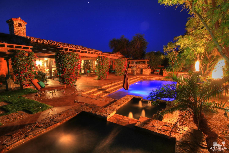 85 Royal Saint Georges Way, Rancho Mirage