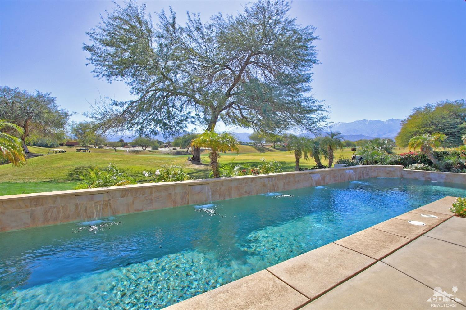 268 Loch Lomond Road, Rancho Mirage