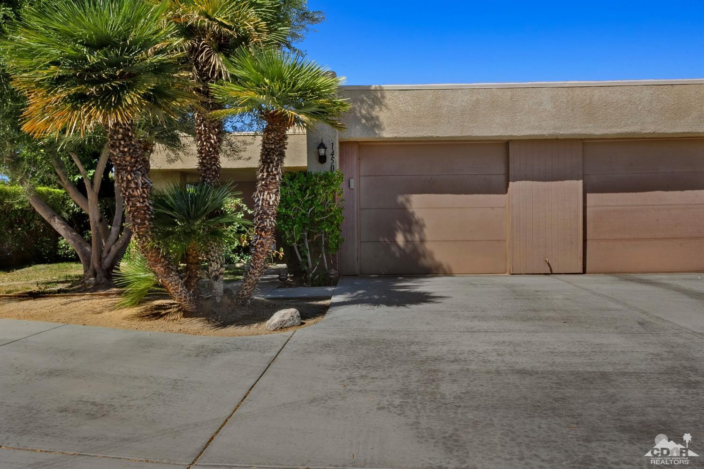 1450 Sunflower Circle, Palm Springs