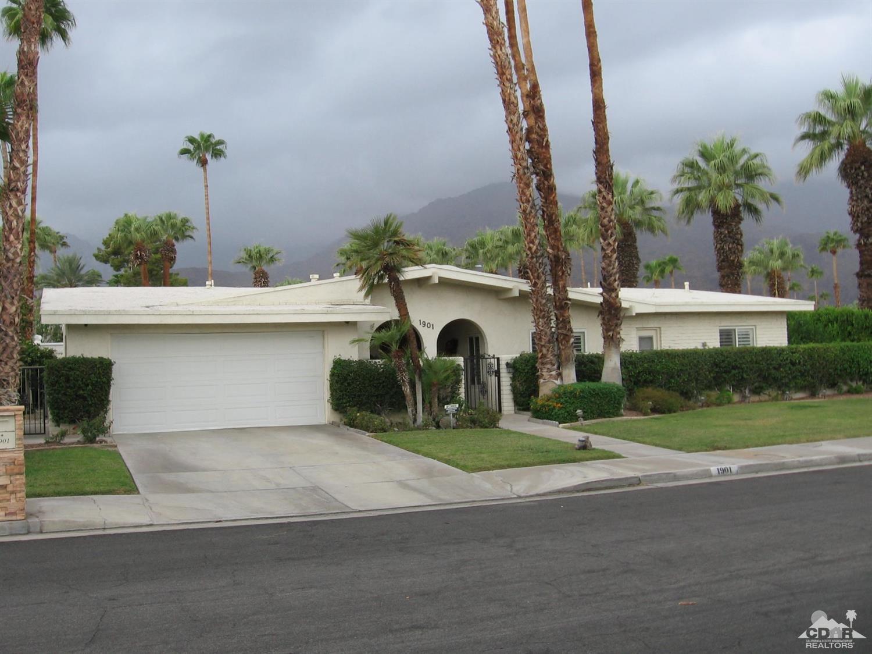 1901 Cadiz Circle South, Palm Springs