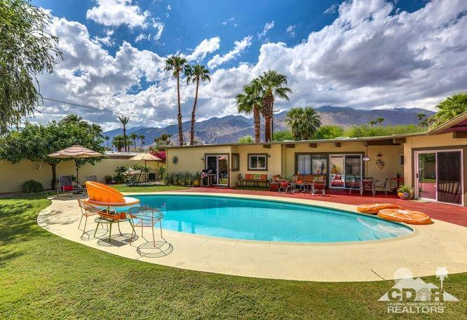 2263 Terry Lane East, Palm Springs
