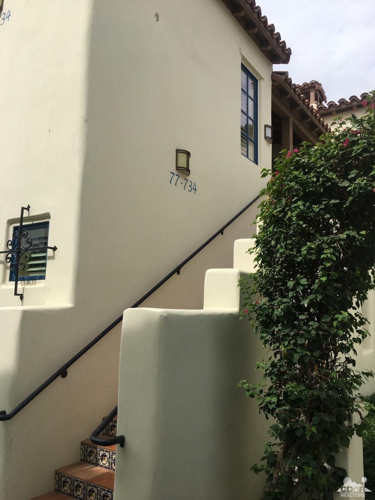 77734 Heritage Drive, La Quinta