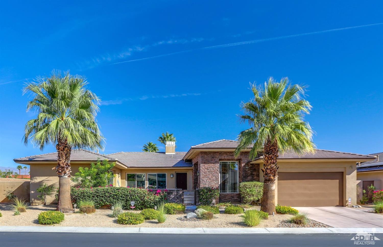 1536 Enclave Way, Palm Springs