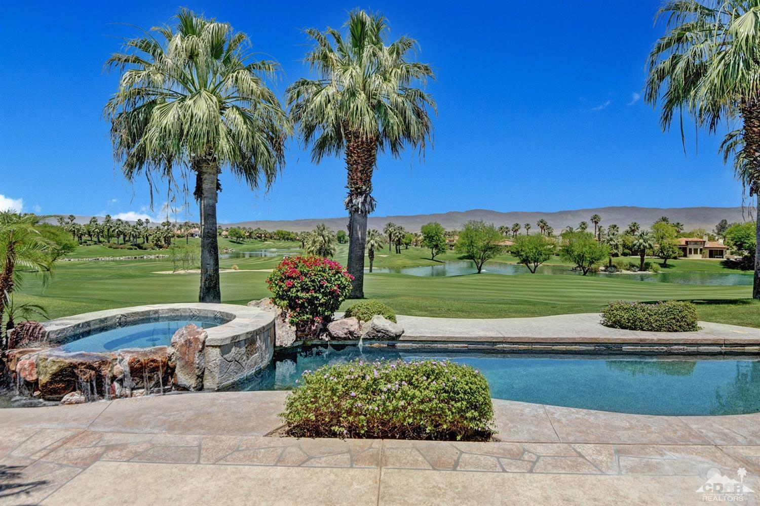 858 Fire Dance Lane, Palm Desert