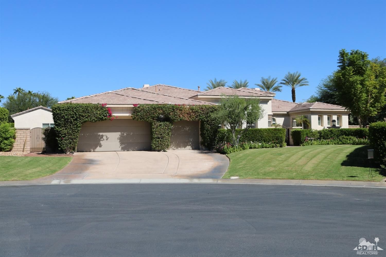 24 Toscana Way, Rancho Mirage