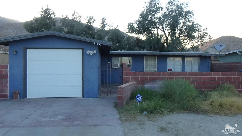 21840 Snowview Drive, Palm Springs