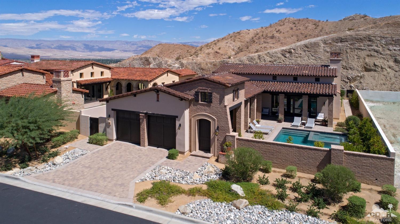 28 Santa Rosa Mountain Lane, Rancho Mirage