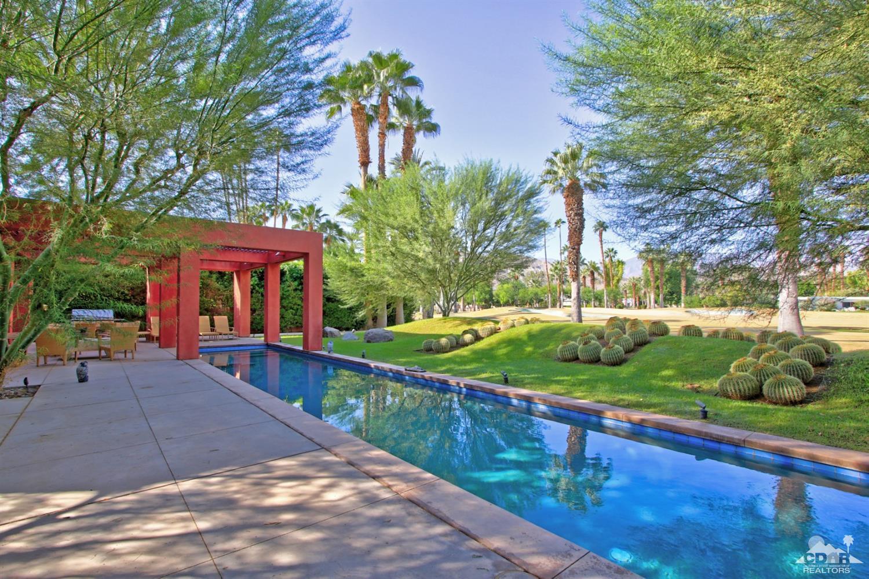 37801 Thompson Road, Rancho Mirage