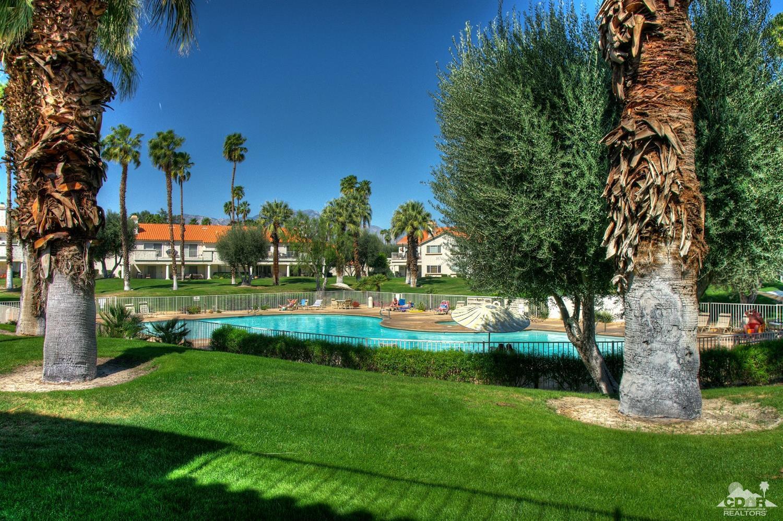 265 Vista Royale Circle, Palm Desert