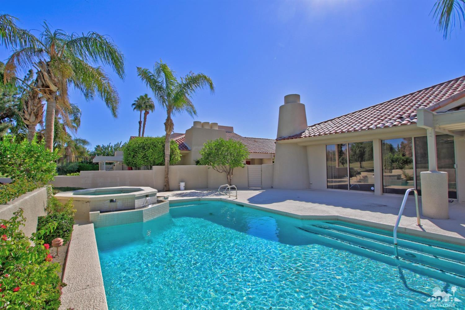 190 Kavenish Drive, Rancho Mirage