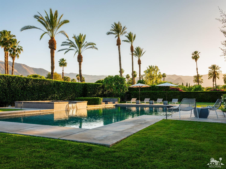 72280 Tanglewood Lane, Rancho Mirage