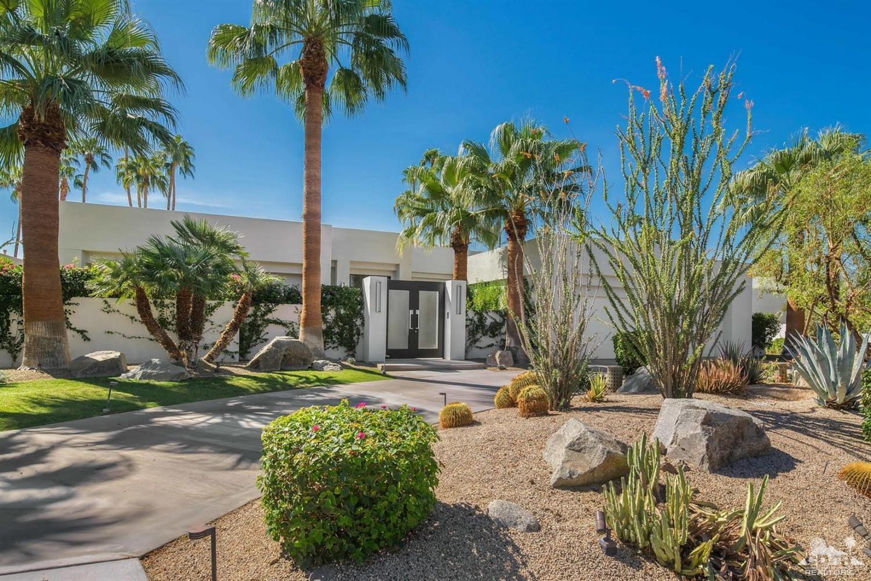 70801 Tamarisk Lane, Rancho Mirage