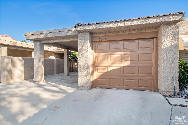 72346 Canyon Lane, Palm Desert