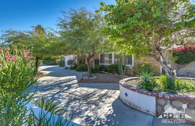 2555 Farrell Drive N, Palm Springs