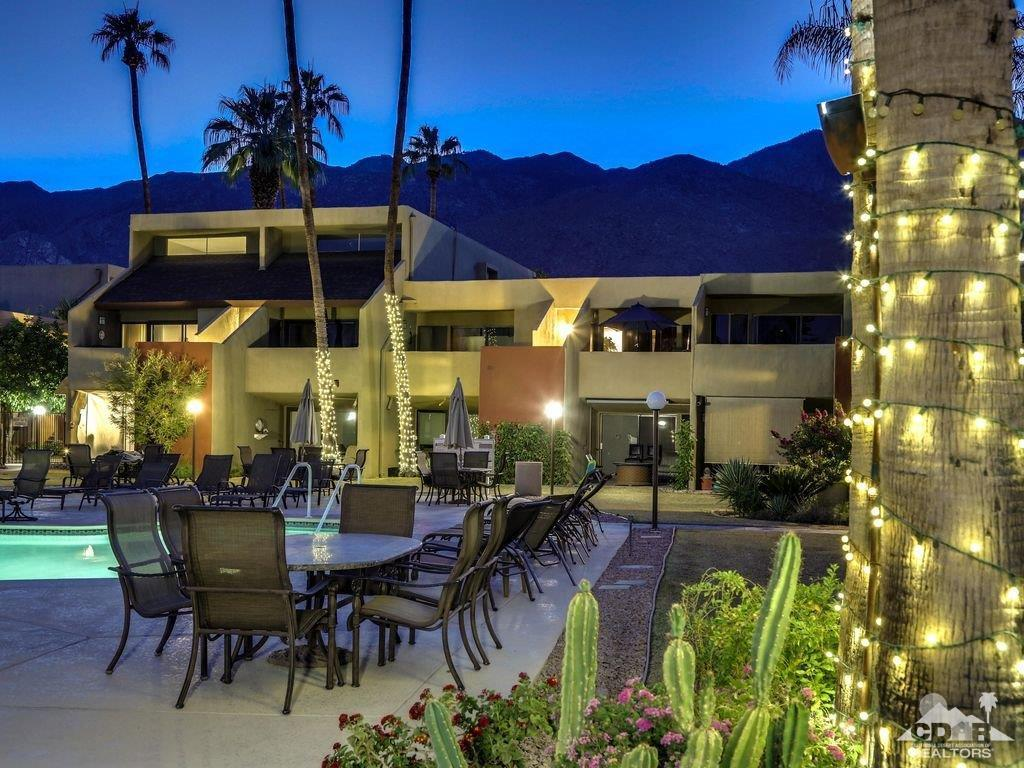 1655 Palm Canyon Drive East 614, Palm Springs