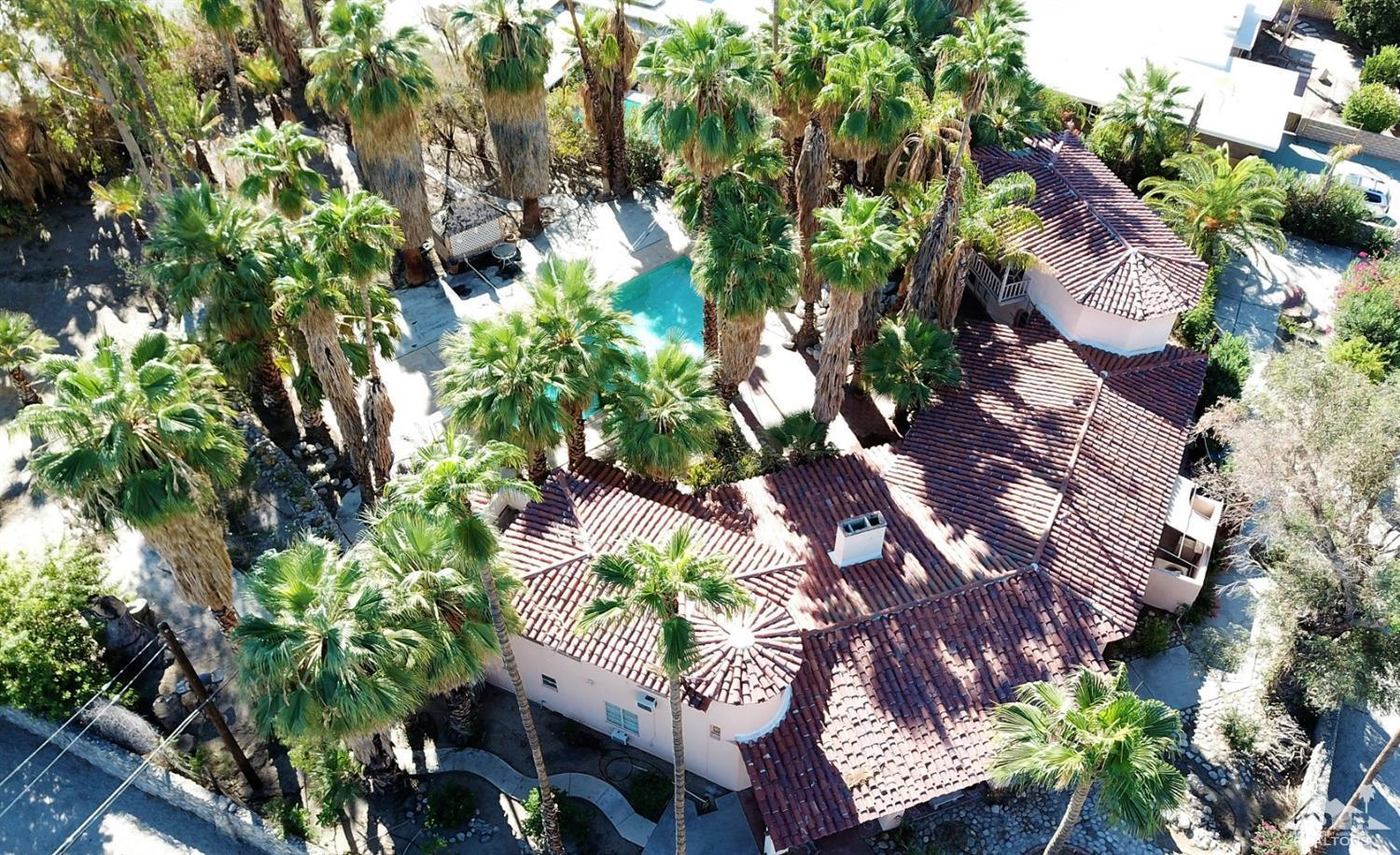 608 Indian Trail S, Palm Springs