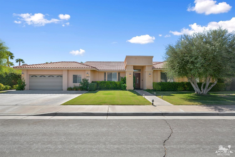 2451 Verna Court, Palm Springs