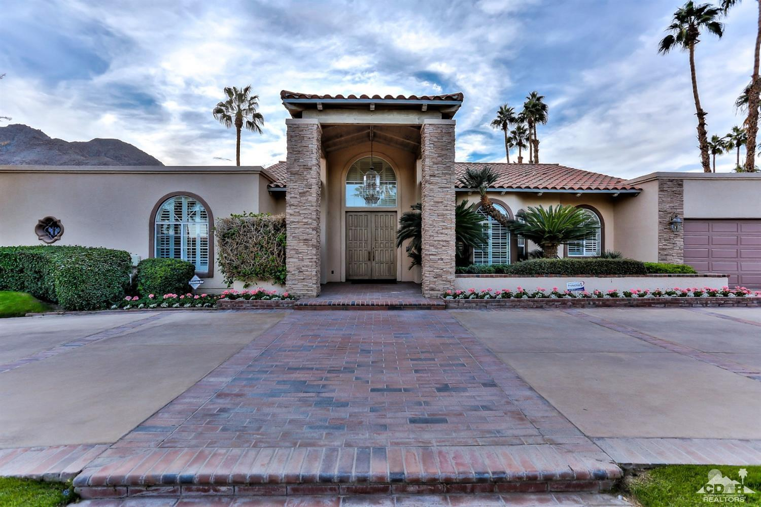 45725 Manitou Drive, Indian Wells