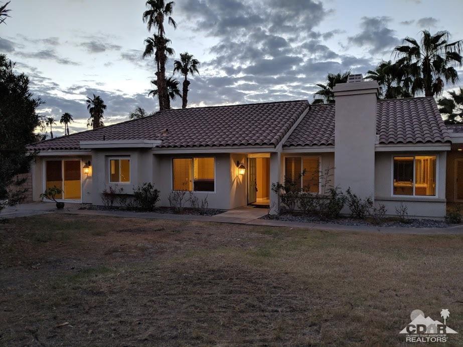 43520 Via Magellan Drive, Palm Desert