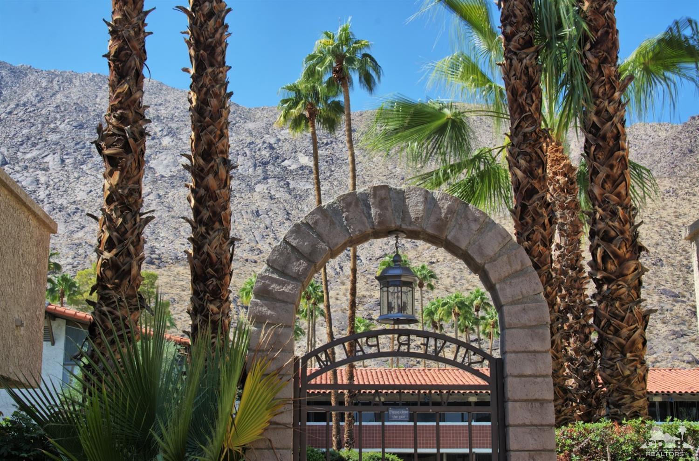 480 Baristo Road, Palm Springs