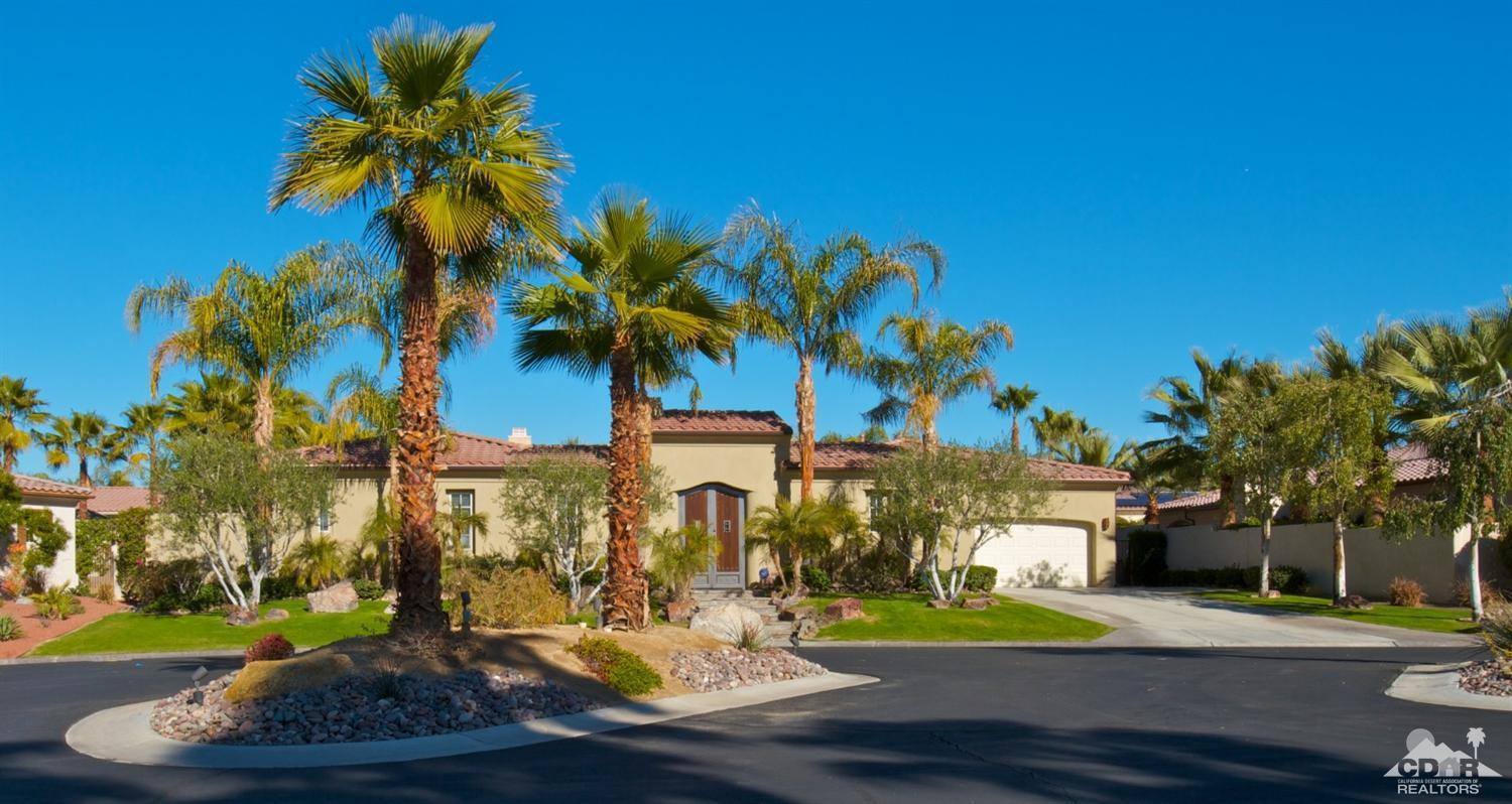 35206 Vista Del Monte, Rancho Mirage