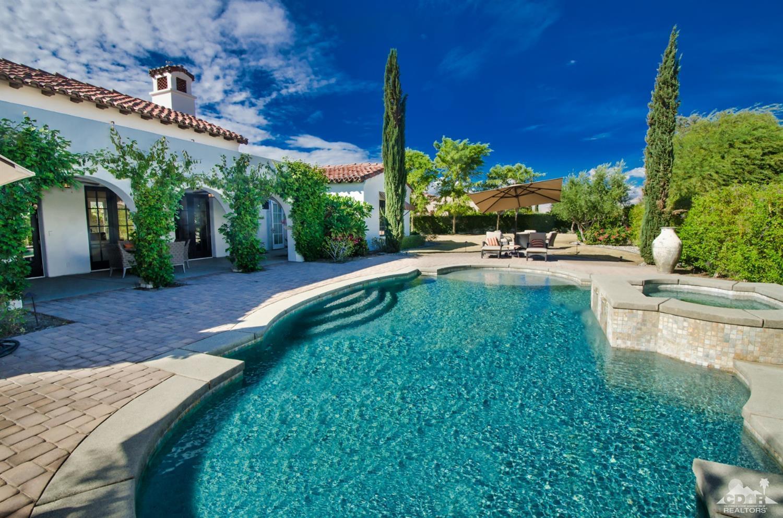 33 Cassis Circle, Rancho Mirage