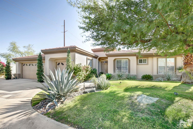 35 Calle La Reina, Rancho Mirage