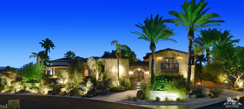 30 Grande View Court, Rancho Mirage