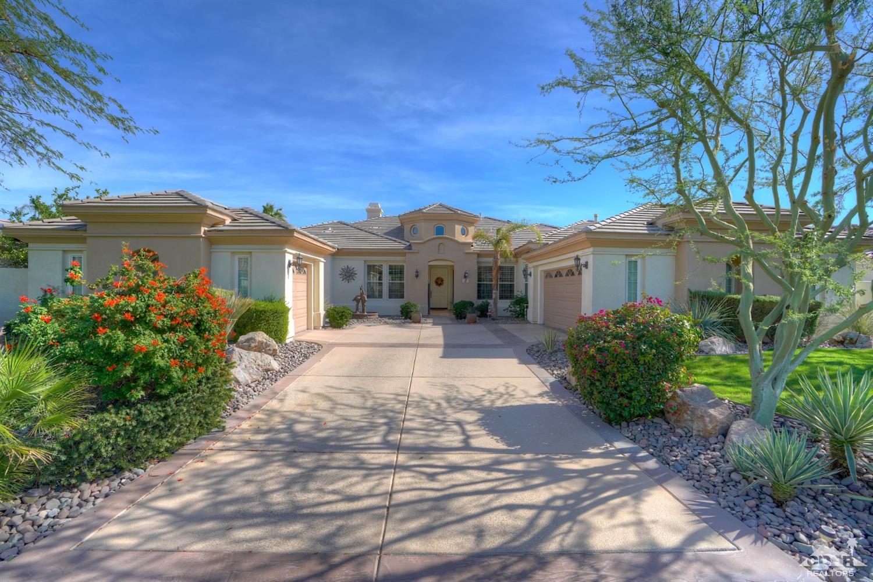 8 Via Verde, Rancho Mirage