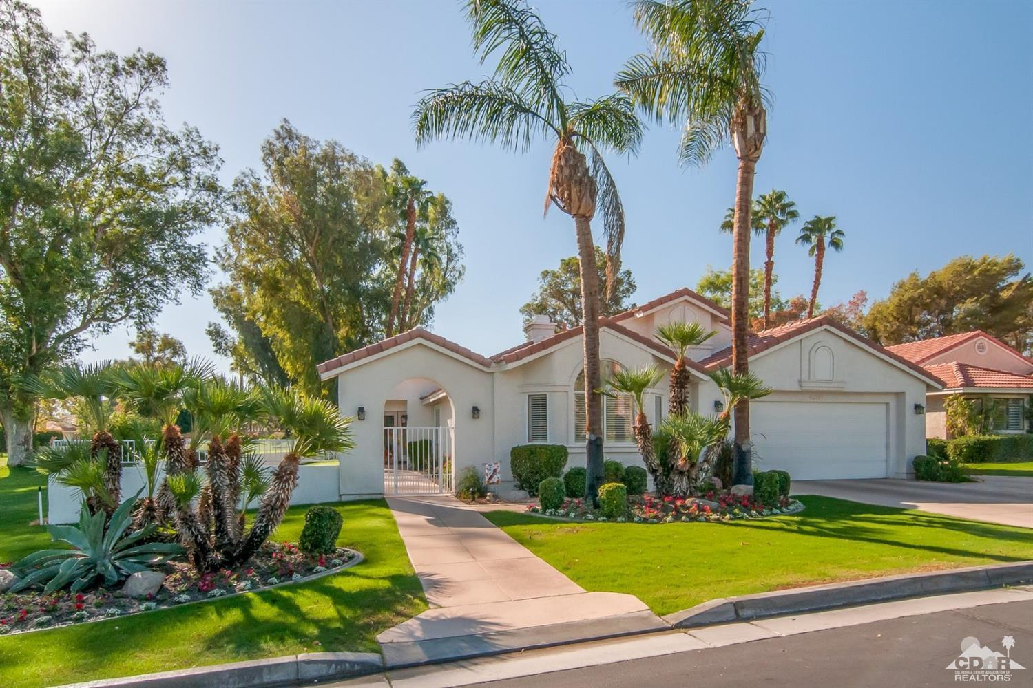 40145 Sweetwater Drive, Palm Desert