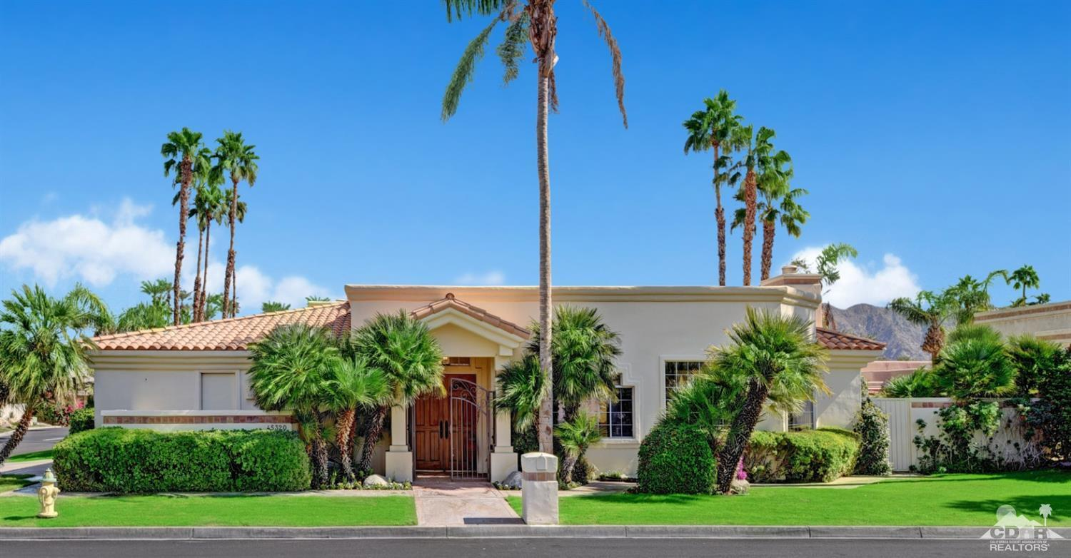 45320 Taos Cove, Indian Wells