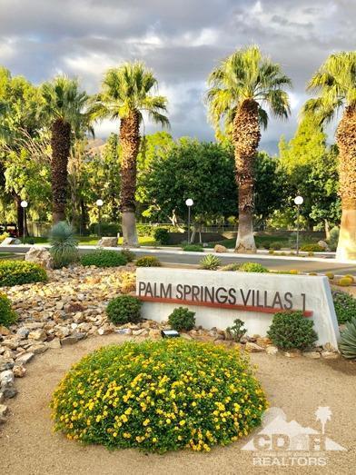 420 Villa Court North 207, Palm Springs