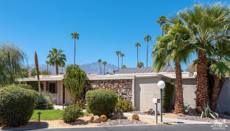 1206 Tamarisk West Street, Rancho Mirage
