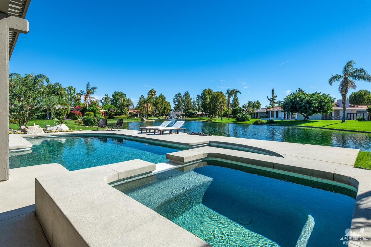 7 Hampton Court, Rancho Mirage