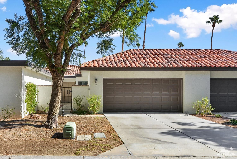 69 Calle Encinitas, Rancho Mirage