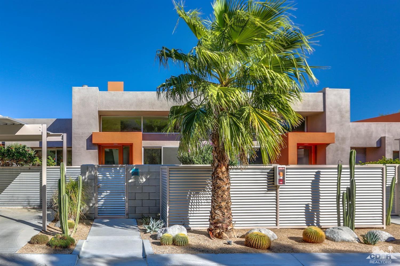 3666 Sunburst Boulevard, Palm Springs