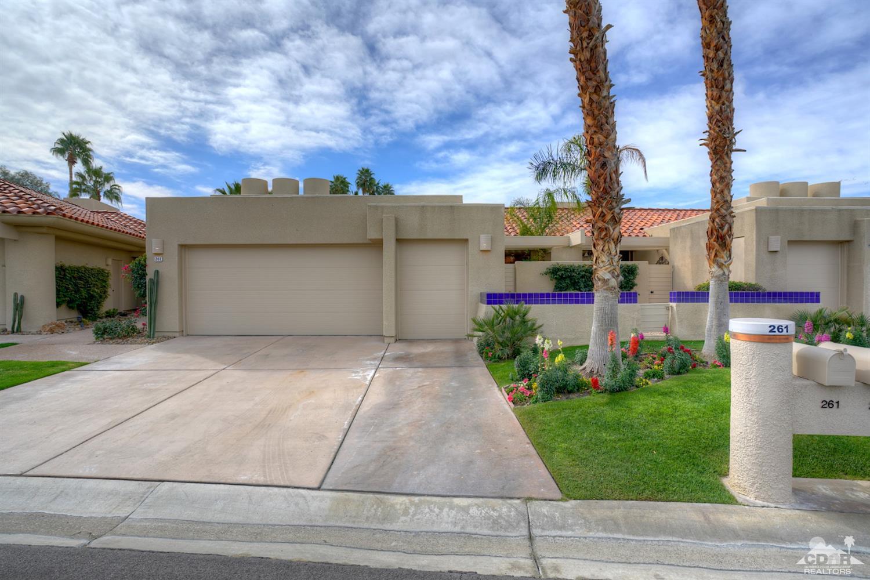 261 Kavenish Drive, Rancho Mirage