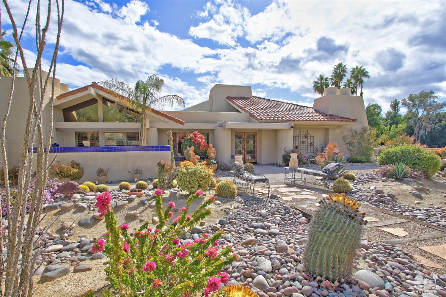 263 Kavenish Drive, Rancho Mirage